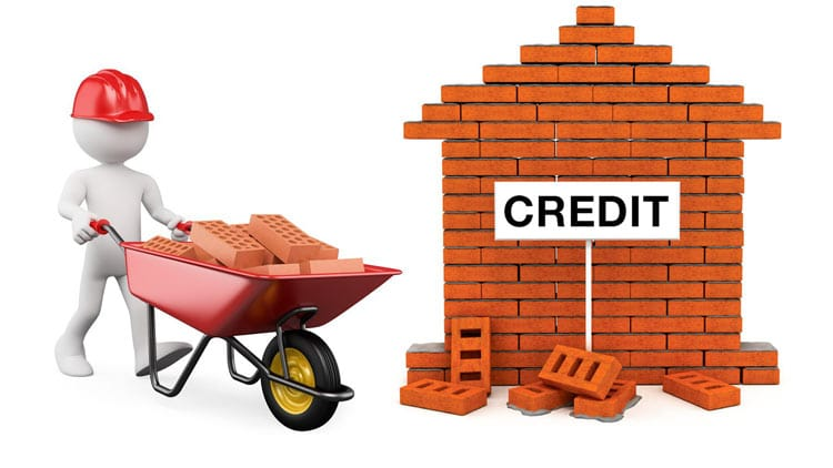 Borrowing better for Borrowing money to build a house