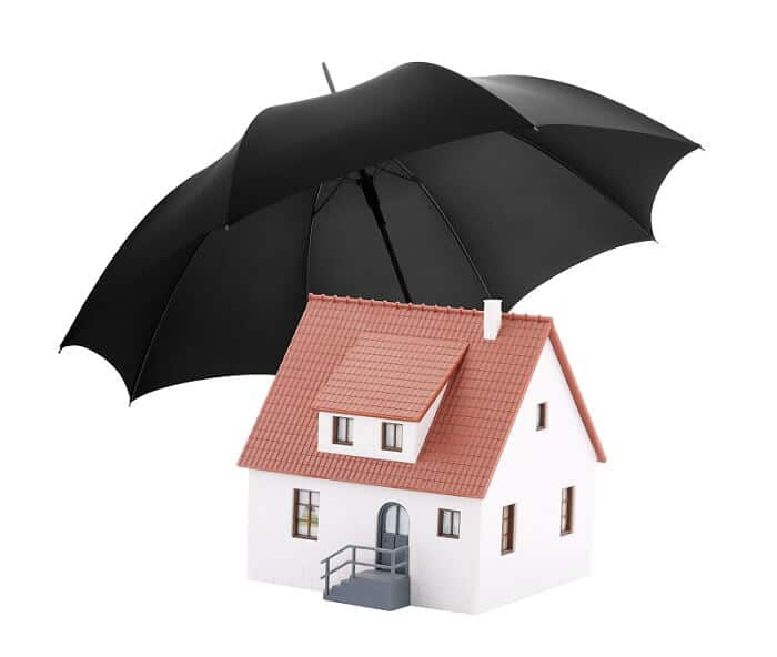 representation of a mortgage insurance