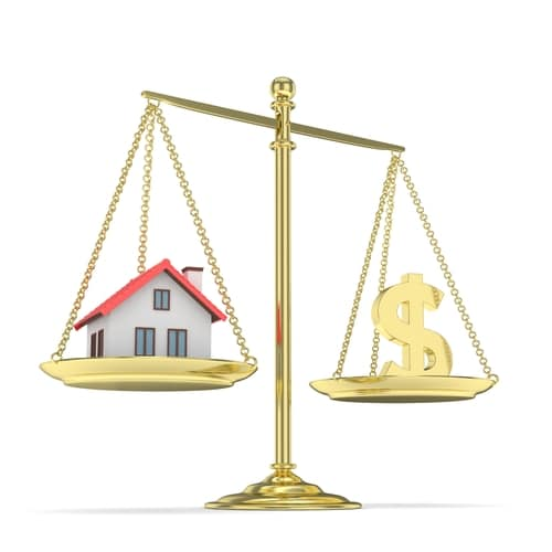 How Much Can I Afford For a House?