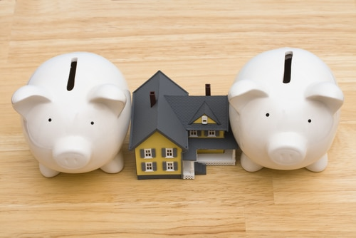 Second Mortgage for Debt Consolidation
