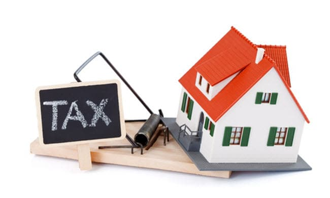 What Is Property Tax and What to Expect When Paying It