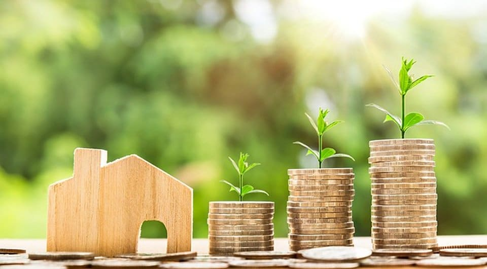 A cash out refinance mortgage can pay for upgrades.