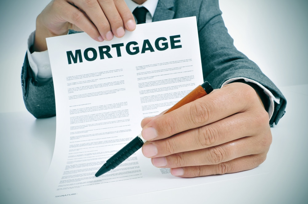 best mortgage companies