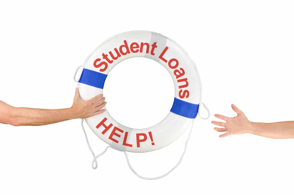 Struggling Just to Breathe – Drowning in Student Loan Debt